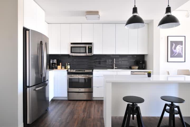 проектиране, ремонт и монтаж на кухни