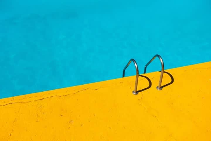 изграждане и поддръжка на басейни
